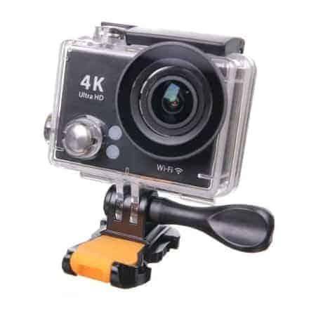 מצלמת 4K