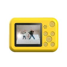 מצלמת ילדים SJCAM FUNCAM צהוב
