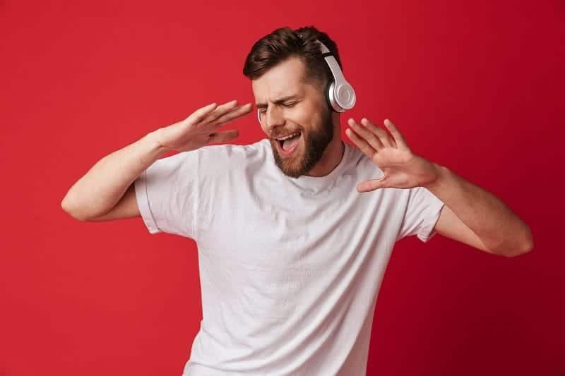 אוזניות בלוטוס מומלצות