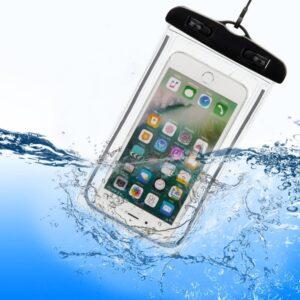כיסוי נגד מים לכל המכשירים
