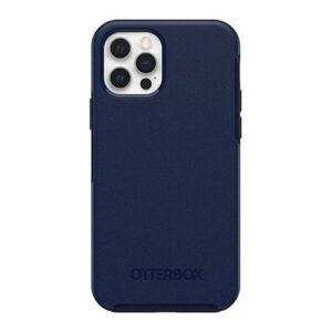 כיסוי כחול OtterBox SYMMETRY iphone 12 pro