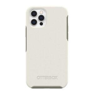 כיסוי לבן OtterBox SYMMETRY iphone 12