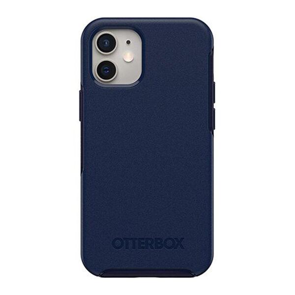כיסוי כחול OtterBox SYMMETRY iphone 12 mini