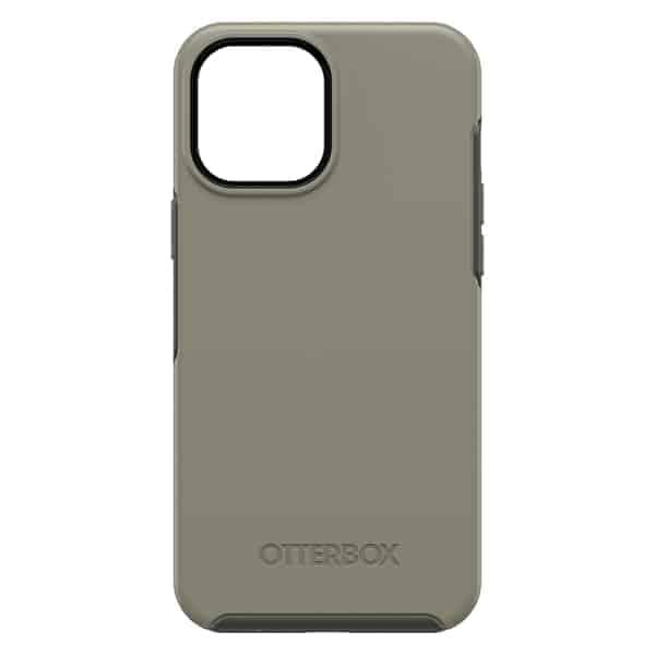 כיסוי לבן OtterBox SYMMETRY iphone 12 pro max