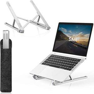 סטנד מעמד למחשב נייד עשוי מתכת