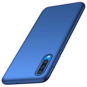 כיסוי סיליקון כחול סמסונג גלקסי A50