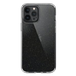 כיסוי שקוף קשיח נצנצים אייפון 13 פרו