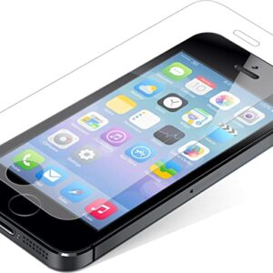 מגן מסך זכוכית לאייפון 5S