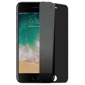 מגן זכוכית ANTI SPY לאייפון 7 פלוס