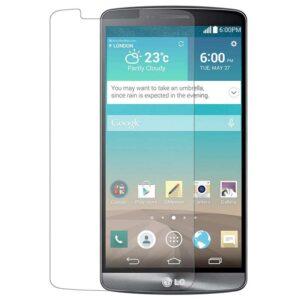 מגן מסך זכוכית LG G3
