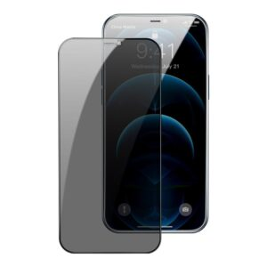 מגן זכוכית ANTI SPY לאייפון 12