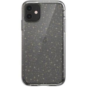 כיסוי שקוף קשיח נצנצים אייפון 13