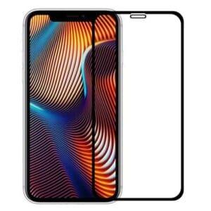 מגן זכוכית מלא אייפון XR