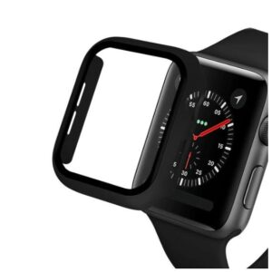 מגן מסך זכוכית לשעון apple watch 42 MM