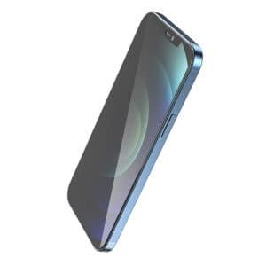 מגן זכוכית ANTI SPY לאייפון 12 פרו