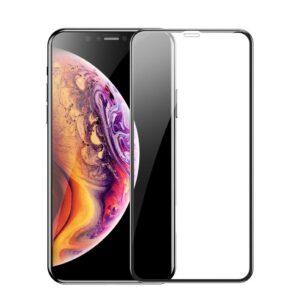 מגן זכוכית מלא אייפון 11 פרו