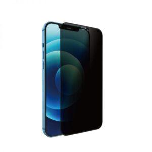 מגן זכוכית ANTI SPY לאייפון 12 מיני