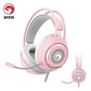 MARVO HG8936 אוזניית גיימינג
