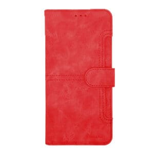 כיסוי ארנק לאייפון 11 אדום
