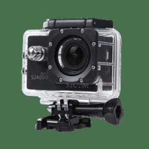 מצלמת אקסטרים SJ4000 WI-FI שחור
