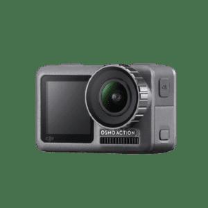 מצלמת DJI OSMO ACTION