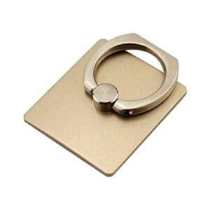טבעת אחיזה לסלולר בצבע זהב