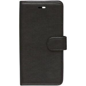 כיסוי ארנק לאייפון 11 פרו מקס שחור